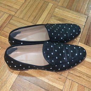 Banana Republic loafers
